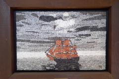 Καράβι στο πέλαγος