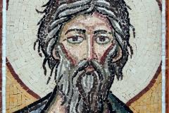 Apostle Andrew 32 x 42cm