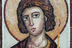 Saint Fanourios 32 x 44cm