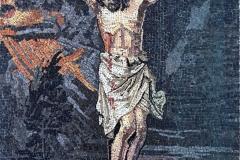 Crocifixion 40 x 53cm